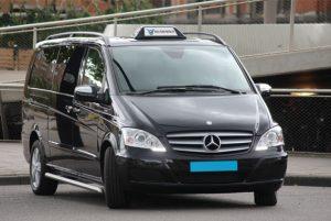Taxi 's-Hertogenbosch